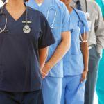 Listado de Profesionales de Salud
