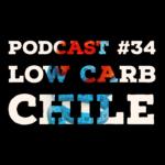Podcast #34: Del veganismo a Keto para mejorar la salud